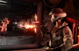 Star Wars- Battlefront Release Date Early