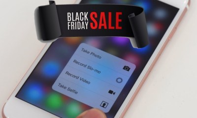 Check out the early iPhone 6s Black Friday deals.