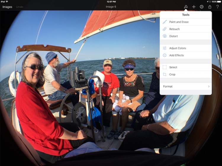 how to do great editing with pixelmator