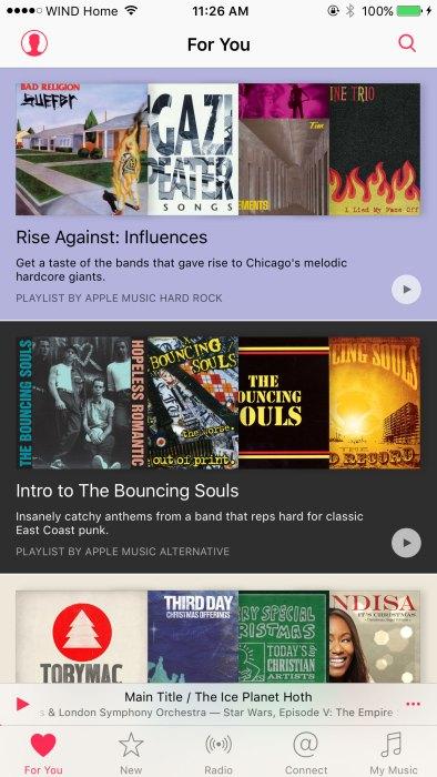 Apple-Music-Screenshot