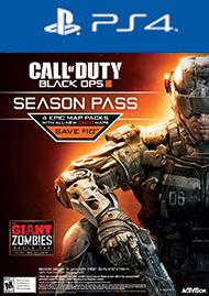 Black Ops 3 Season Pass DLC Price