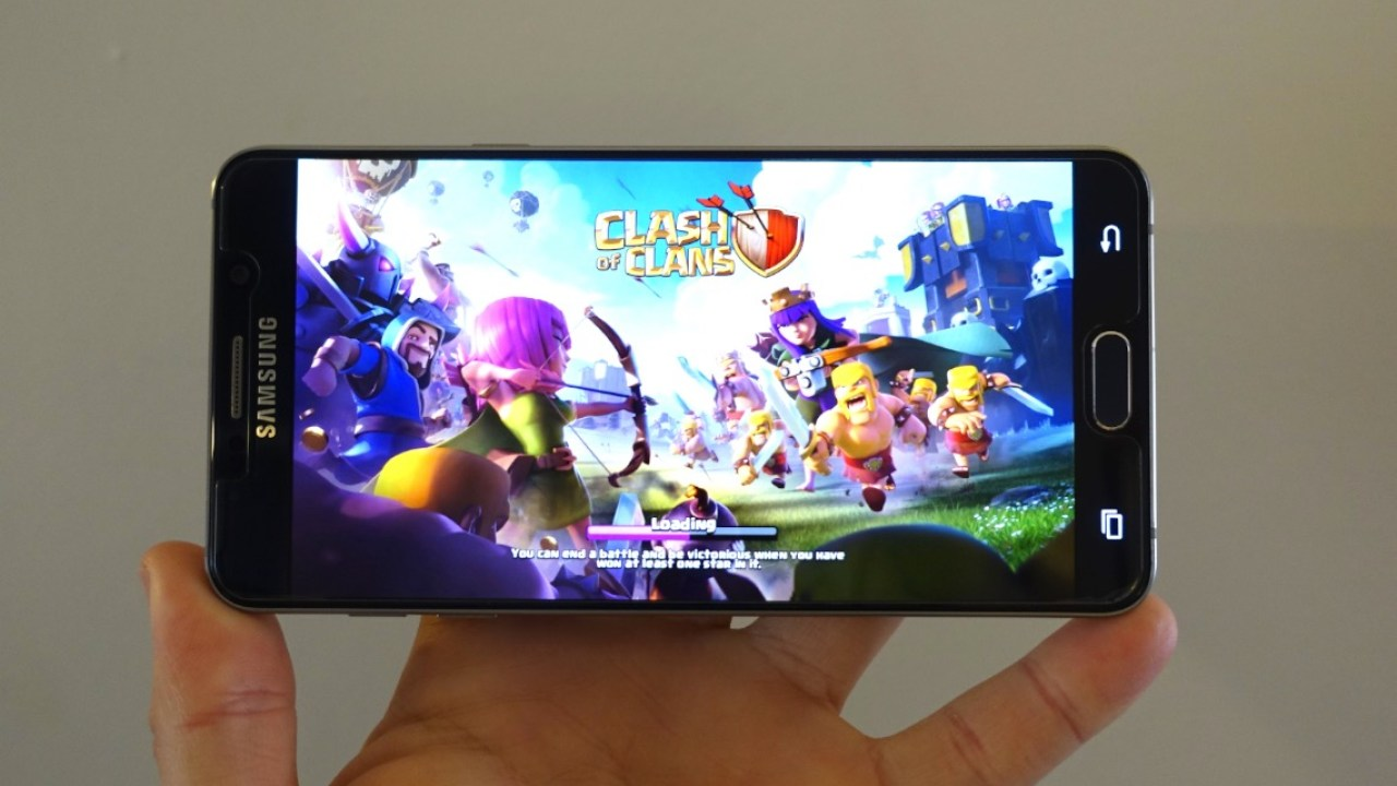 Clash of Clans Update Problems Frustrate Players