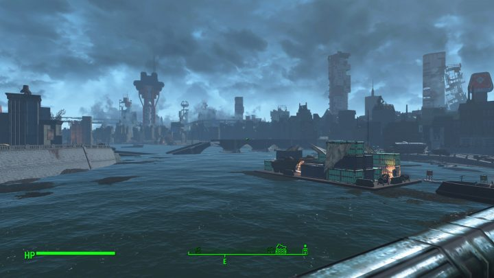 Fallout 4 Tips for Beginners