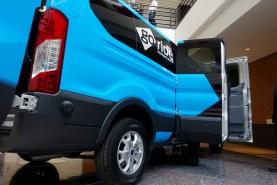 Ford Dynamic Shuttle - 3