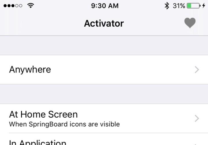 Best iOS 9 Cydia Tweaks
