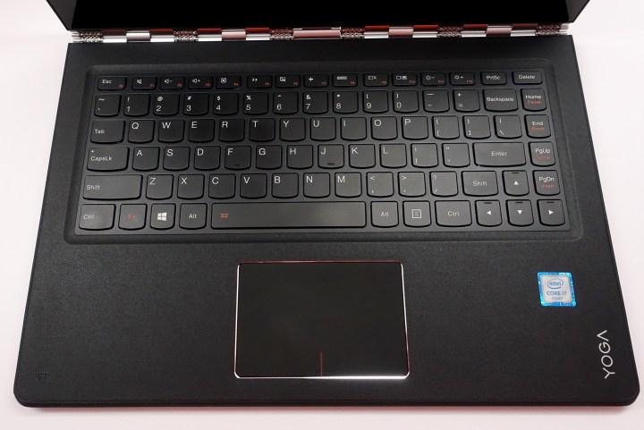 Lenovo Yoga 900 Review - 12