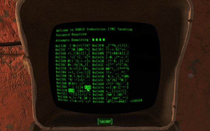 how to use unlock console command fallout 4