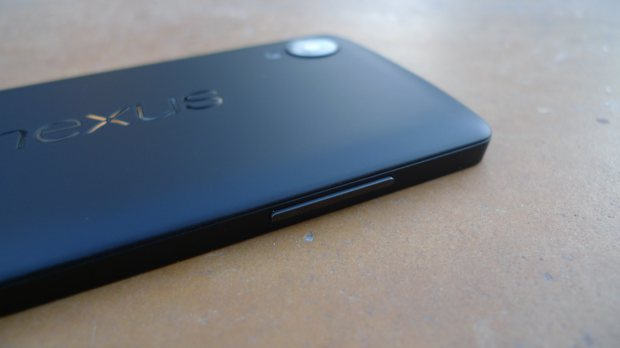 April Nexus 5 Android 6.0.1 Update