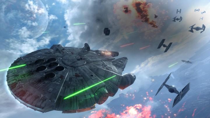 Star Wars Battlefront Problems Continue