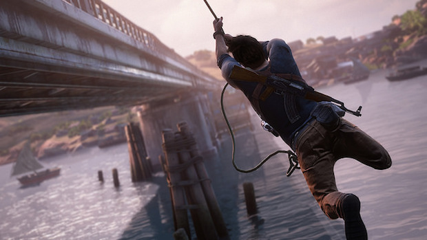 Expect Uncharted 4 Beta Problems