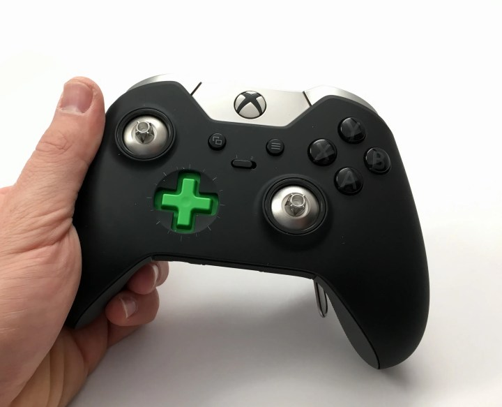Xbox One Elite Controller Review - 7