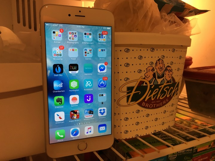 What you need to know about the iPhone 6 Plus iOS 9.2 update.