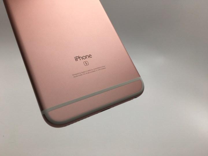 iPhone 6s Plus iOS 9.2 Update - 4