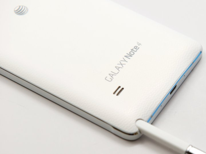 Galaxy Note 4 Marshmallow MIA Most Places