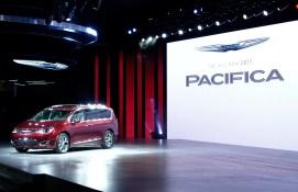 2017 Pacifica - Pacifica Hybrid - 4