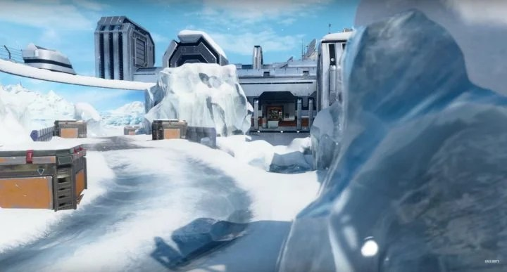 Gauntlet Black Ops 3 Map Video & Details