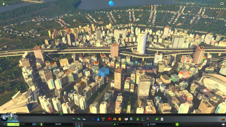 Cities Skylines Screenshots (3)