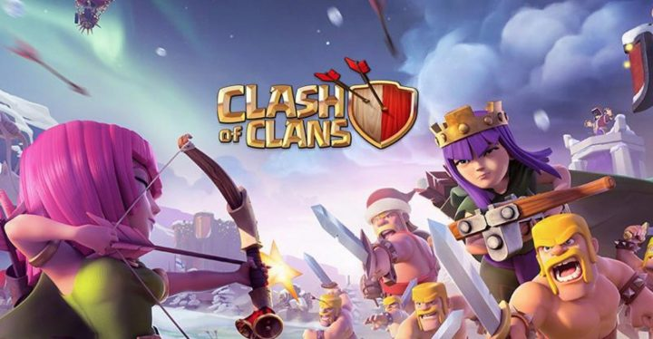 Clash of Clans January Update Coming Next Week
