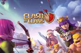 Clash-screen