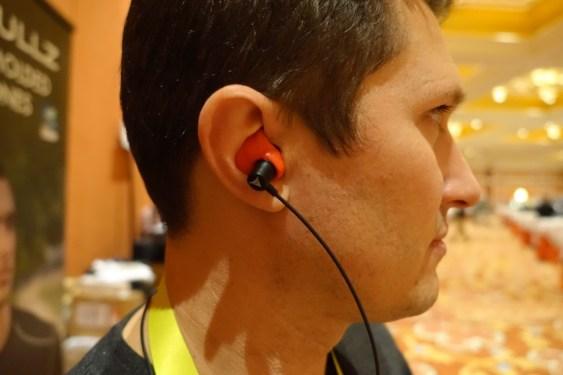 Decibullz custom molded headphones - 4