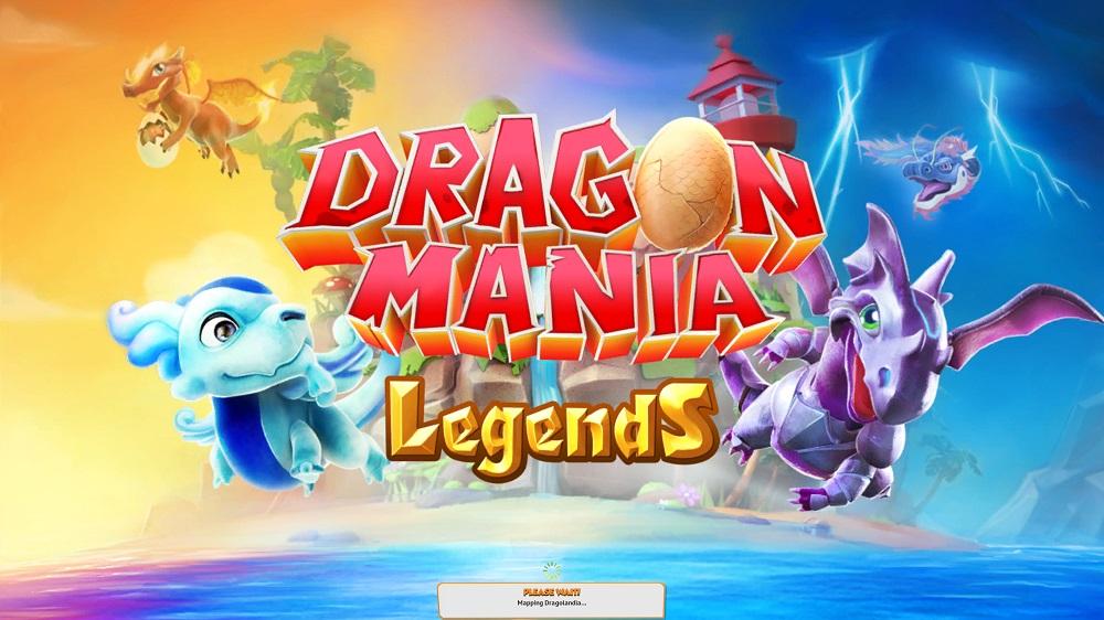6 Dragon Mania Legends Tips & Tricks