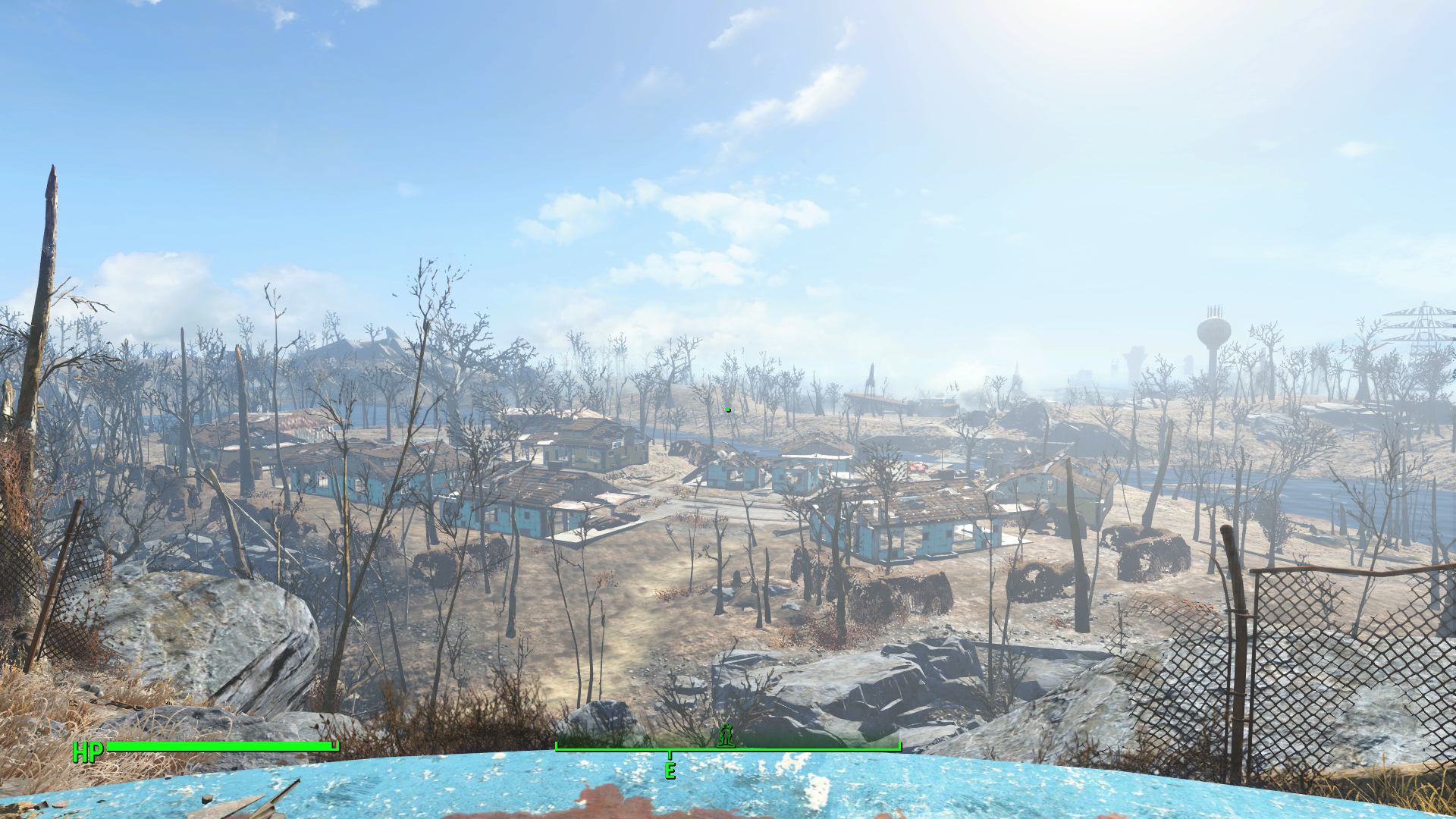 Fallout 4 Patch 1 3: 5 Things to Know Right Now