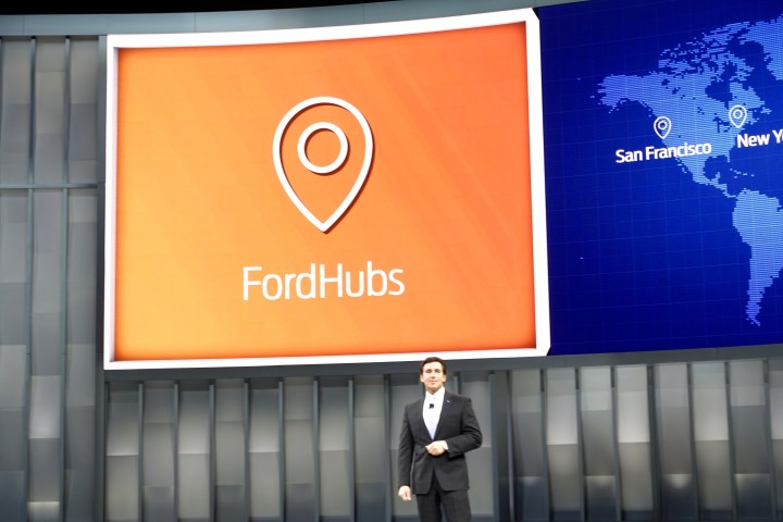 FordPass - FordPay -  - 2