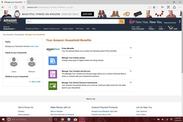 How to Share Amazon Prime (2)