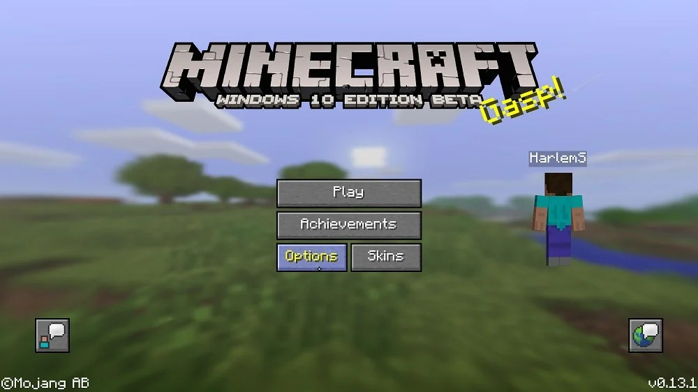 How to take a screenshot on windows 10 minecraft best screen 2018 minecraft pocket edition 2016 promotional art mobys ccuart Image collections