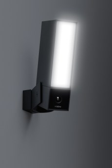Netatmo Presence Smart Security Camera - 1