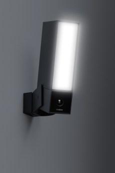 Netatmo Presence Smart Security Camera - 1