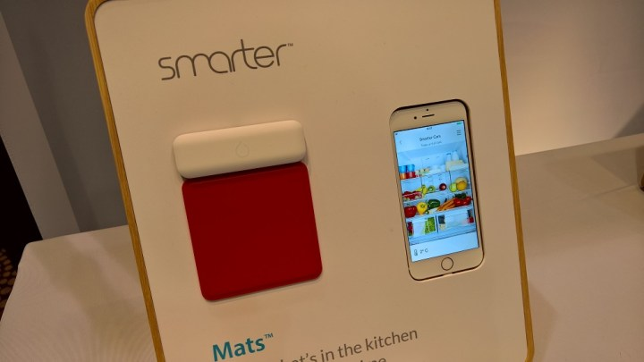 The Smarter Mat