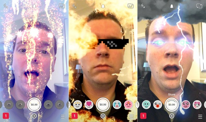 What you need to know about the Snapchat Lens Store closing.