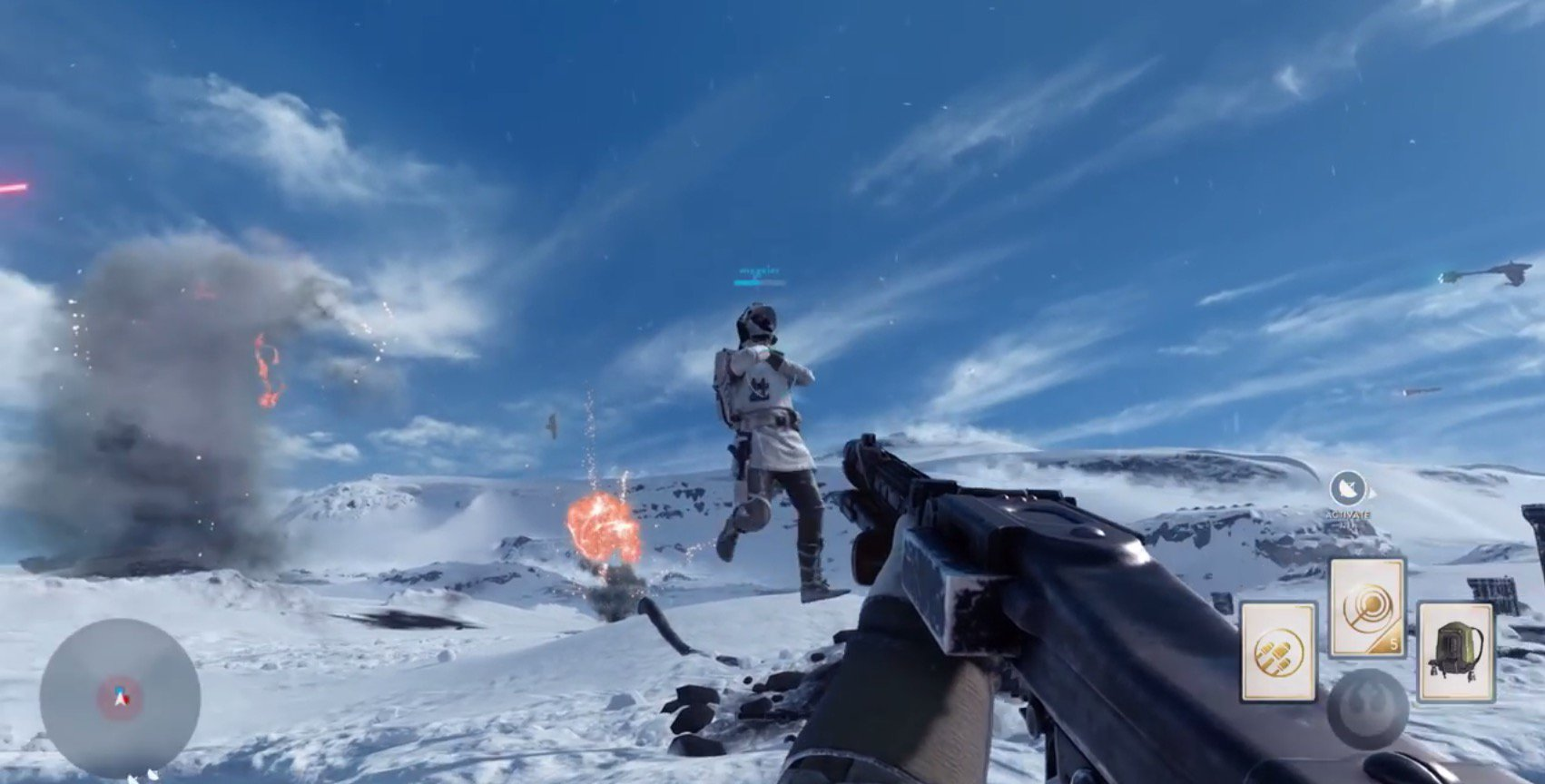 13 Common Star Wars Battlefront Problems & How to Fix Them