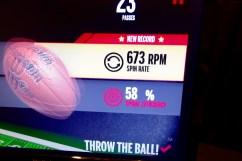 Wilson Connected Football - 1