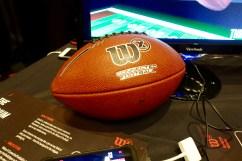 Wilson Connected Football - 3