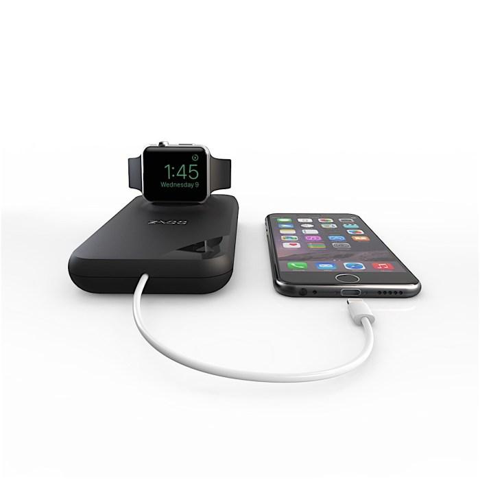 Zagg Mobile Charging Station - 3