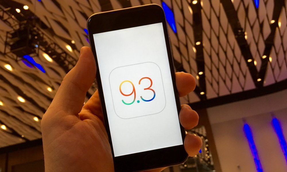 iOS 9.3 Release Date & Time: 5 Things to Expect & 4 Not To