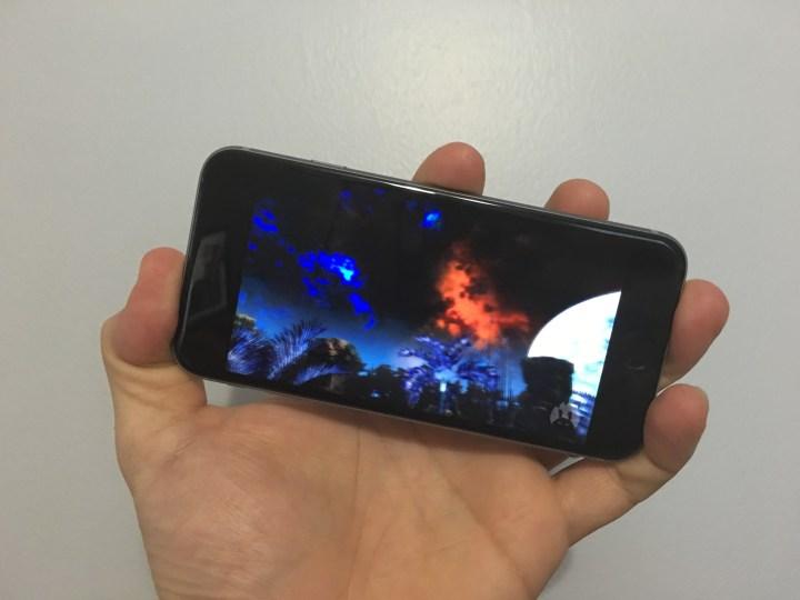 Blazing Fast iPhone 7 Performance