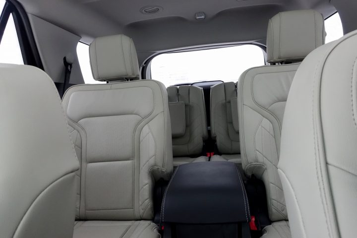 ford explorer seating good bucket seating without center. Black Bedroom Furniture Sets. Home Design Ideas
