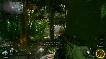Gauntlet Map Jungle