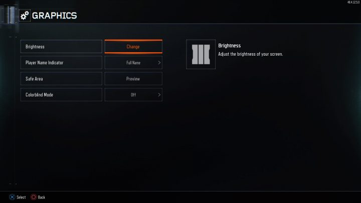 Change the Black Ops 3 display settings and turn on the new Colorblind mode if you need it.