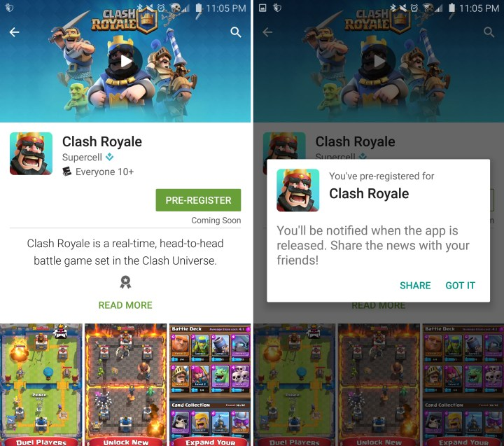 Clash-royale-register