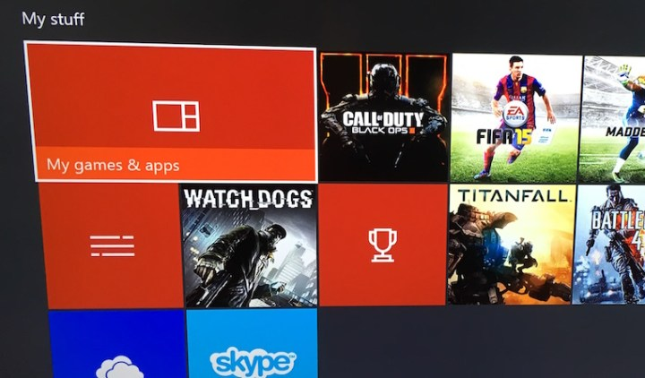 Delete Black Ops 3 DLC Xbox One Awakening - 1