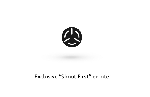 You Want An Exclusive Emote