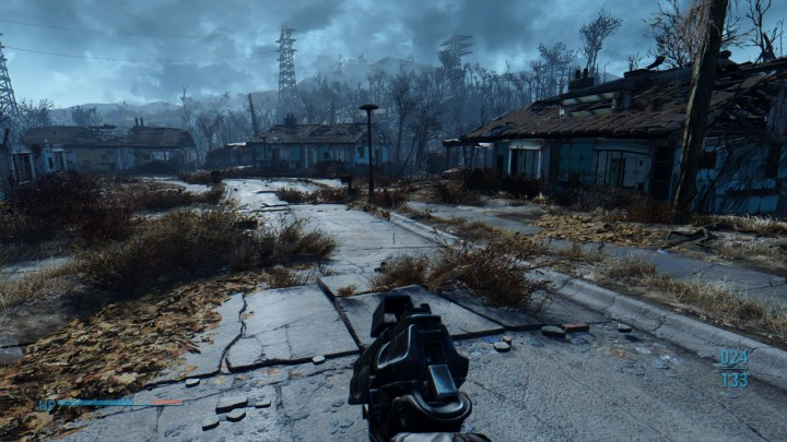 Fallout 4 Mods Are Free