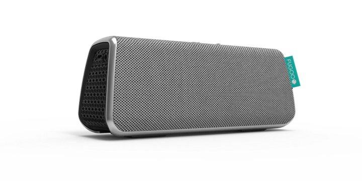 Fugoo Style Bluetooth Speaker