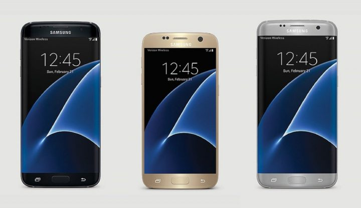 Which Galaxy S7 Color To Buy: Black, Gold Or Silver?