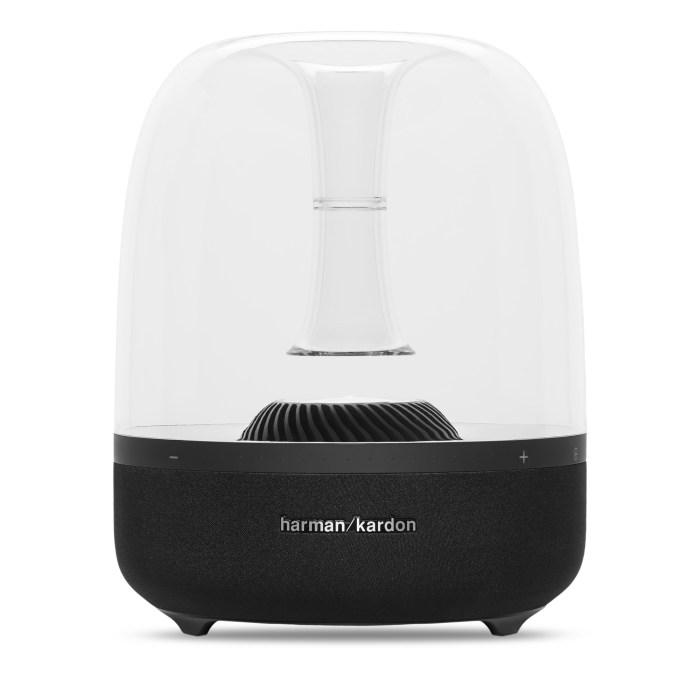 Harmon Kardon Aura AirPlay speaker