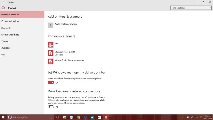 How to turn off spell check in Windows 10 (4)